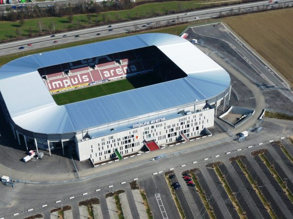 FCA Arena