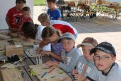Kinderferienprogramm 2015