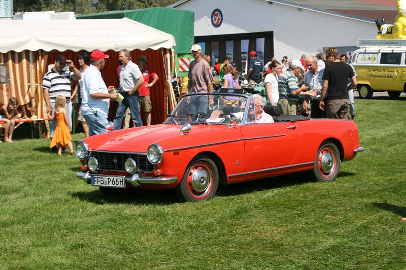 Fiat Spider15