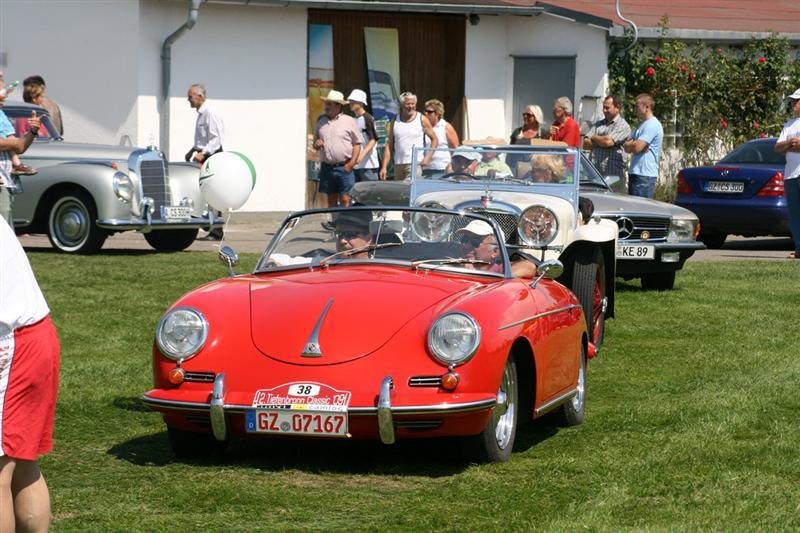 PorscheCa