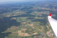 Pfingstfluglager Hayingen 2017