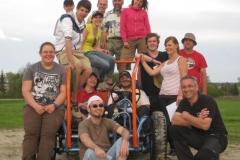 Schnupperflugkurs 2012