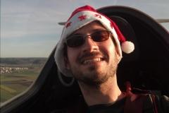 Weihnachtsfliegen 2015