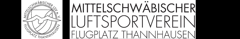 Mittelschwäbischer Luftsportverein e.V.